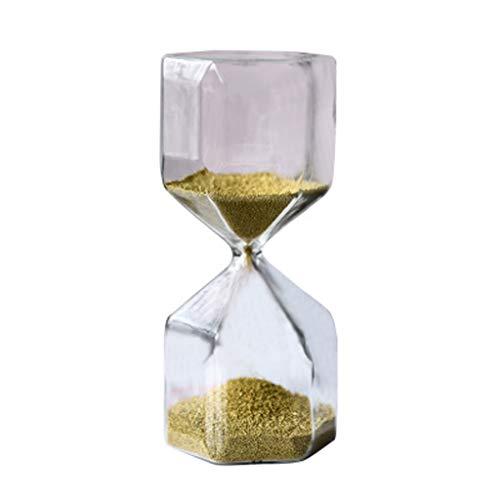 Reloj de Arena Moderna Simple de la Personalidad nórdica Regalo la decoración del hogar decoración del Regalo de Escritorio