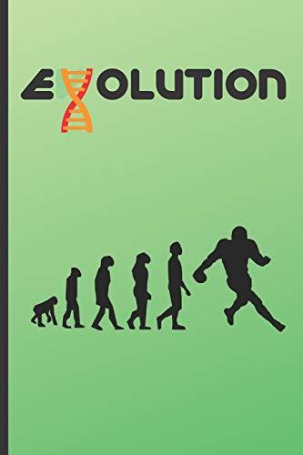 EVOLUTION: 6