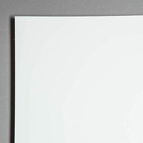 Mal- & Zeichen No. 4, naturweiß, 29,7cmx42cm, DIN A3, 1 Block, 50 Blatt, 110 g/m², Oberfläche rau