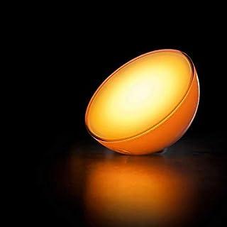 Lámpara portátil Hue Go, compatible con TaHoma – Philips Hue – Somfy