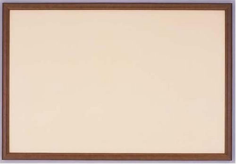 木製パズルフレーム ウッディーパネルエクセレント ブラウン(51x73.5cm)