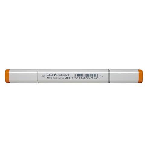 Copic Marker S YR16-Sketch, Apricot