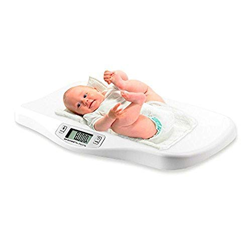 AFENDO Electronic Digital Baby and Toddler Scale