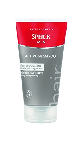 Speick MEN Active Shampoo