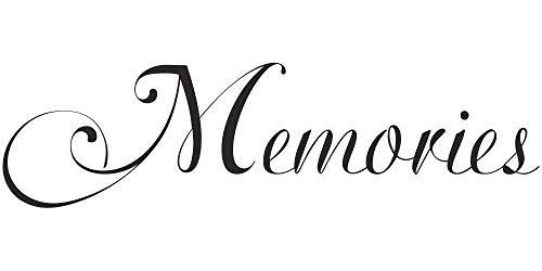 Möbeltattoo - Memories Shabby Chic Style