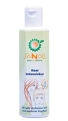 Sanoll Haar Intensivkur