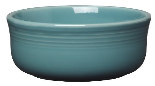 Fiesta 22-Ounce Chowder Bowl, Turquoise