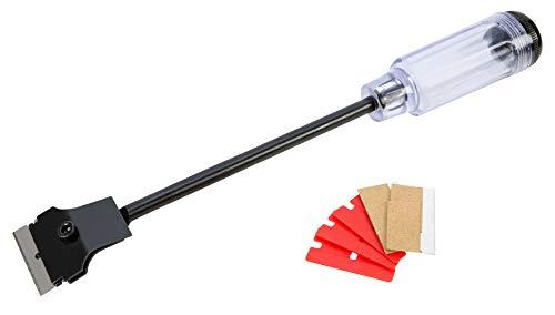Performance Tool W233 Long Reach Scraper Tool