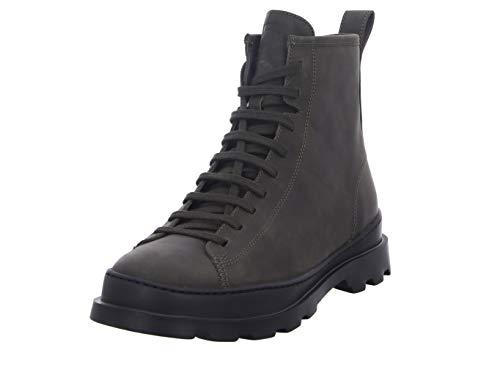 Camper Herren Brutus Mid Calf Boot, Dark Green, 42 EU