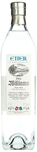 Etter Williams Birne Edel-Fruchtbrand Schweiz (1 x 0.7 l)