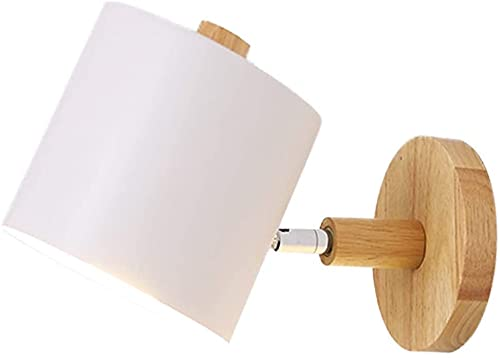 1 lámpara de noche nórdica, regulable, con mando a distancia, funciona con pilas, para interiores, no cableado, para decoración de pared, para restaurantes, pasillos, decoración de pared (color verde)