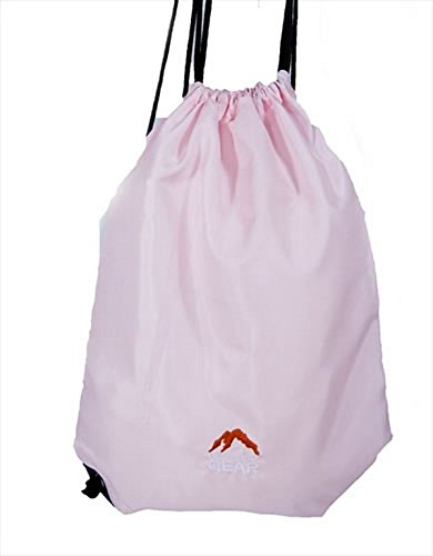 Outdoor Gear Sac à dos coulissant Fille rose - synthétique