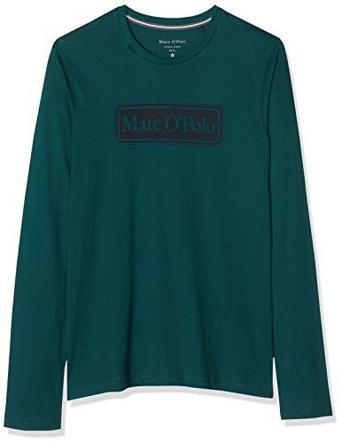 Marc O/'Polo Body /& Beach Damen Schlafanzugoberteil Mix W-Shirt Ls Crew-Neck