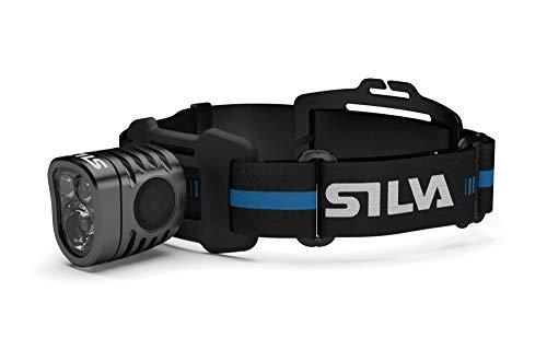 Silva Exceed 3X Stirnlampe 2021 Stirnlampe joggen