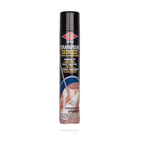 ORO Spray Quita Polvo mopas 1000cc