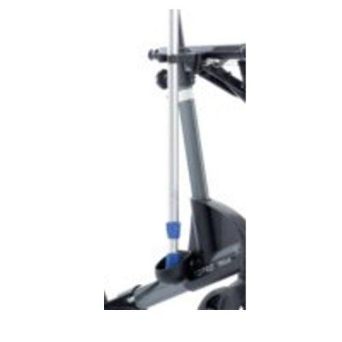 Preisvergleich Produktbild Stockhalter für Rollator Troja Classic / 2G / Neuro