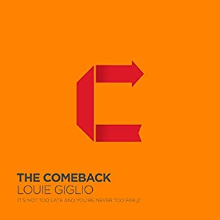 The Comeback cover art