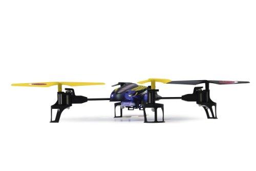 Jamara 038050 - Quadrocopter Q-Drohne