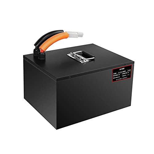 outdecker 100Ah 150AH 200Ah 230AH 12V Lithiumphosphatbatterie, 100ah 24V LIFEPO4 Batterie, für RV, Caravan, Solar, Marine,12v 150ah