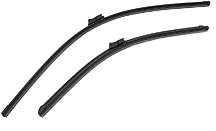 Genuine Volvo 31457760, Front Wiper Blade Kit
