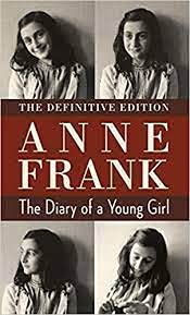 Mass Market Paperback The Diary of a Young Girl Book