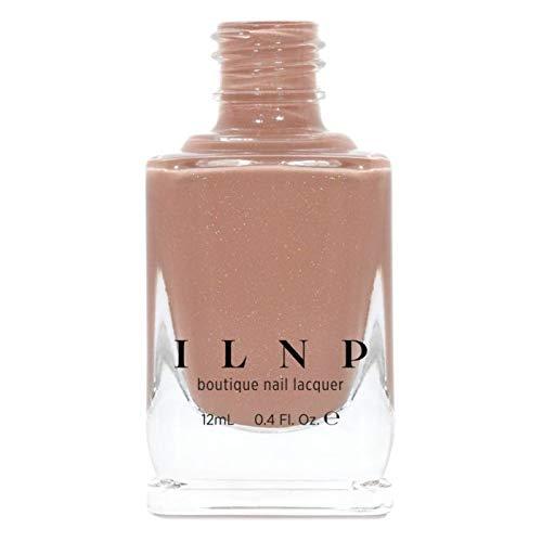 ILNP Portfolio - Soft Camel Neutral Nude Nail Polish, Subtle...