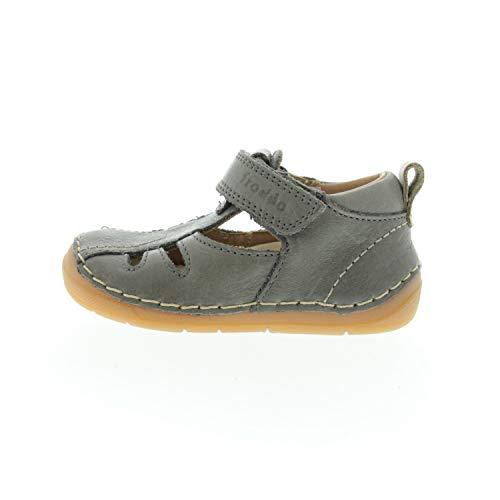 Froddo Schuhe für Kinder Sandalen Grey G21500753 (Numeric_19)