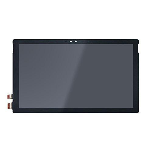 FTDLCD® para Microsoft Surface Pro 4 1724 12,3 Pulgadas LCD Pantalla Cristal Táctil Pantalla Completo 2736 X 1824
