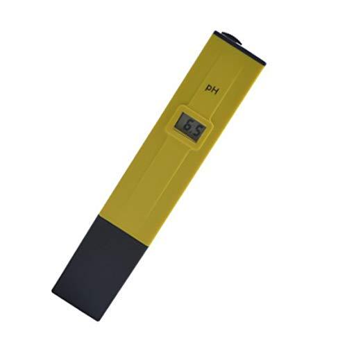 KoelrMsd Medidor de PH Pluma de Prueba de Calidad del Agua de Alta precisión Medidor Tds Luz de Fondo Filtro de pureza del Agua Herramientas de medición