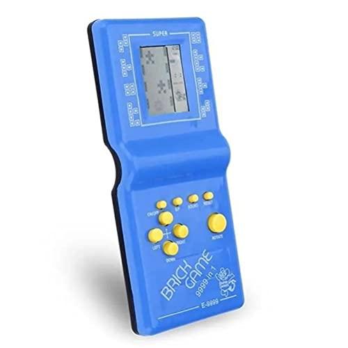 Ayaaa Máquina de Juego portátil Tetris máquina tragamonedas Consola de Juegos Tradicional nostálgica máquina tragamonedas Tetris Juguetes para niños