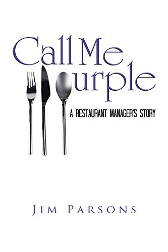 Book: Call Me Purple by Jim Parsons