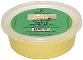 Smart Care 100% Whipped White Shea Nut Butter 7 Oz