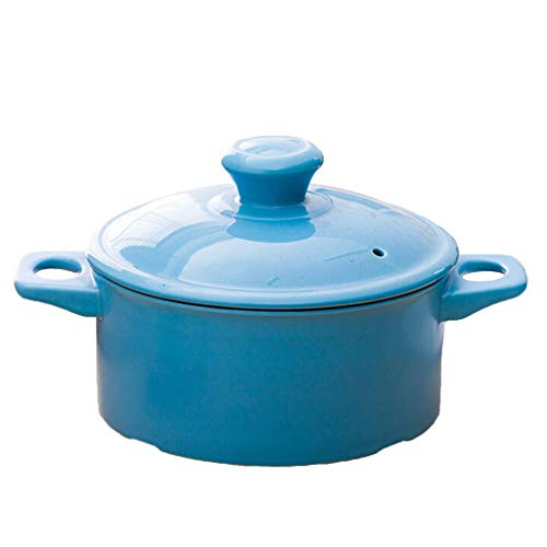Casserole, Ceramic Cooker Soep Koekenpan Stoofpot Soep Pap Pot Rijst Braadpan Koreaanse Hittebestendige Gas 2l Koreaanse Keuken Pot