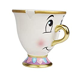 24 Unique Disney Gift Ideas featured by top US Disney blogger, Marcie and the Mouse: chip mug