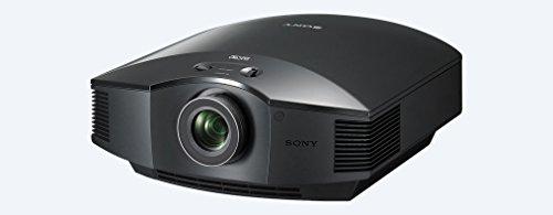 Sony VPL-HW45es B Schwarz