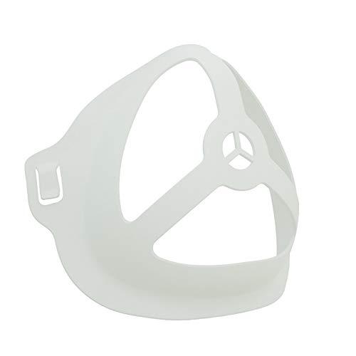 Masken Halter Support Gesichtsmasken Halterung Mund Separater innerer Ständerhalter Atemraum
