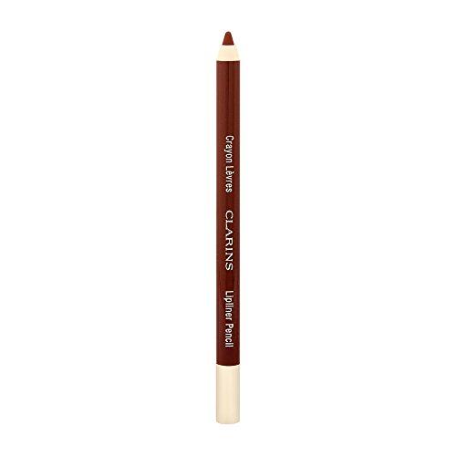 Clarins Crayon Á Lévres - Lápiz de labios, color 04-nude mocha, 1,2...