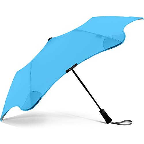 """BLUNT Metro Travel Umbrella with 38"""" Canopy 