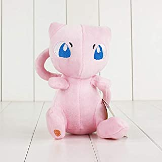 TREGIA Cute Anime 16Cm Plush Toys Soft Stuffed Toy Kids Plush Doll Kid Present Gift U Must Have Gift Wrap Boys Favourite Characters Superhero Toys UNbox Game