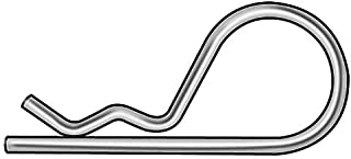 Cotter Pin, Hairpin, 1/32