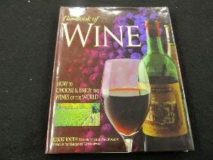 The Complete Book of Wine 1858681839 Book Cover