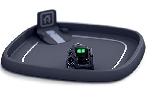 Anki Vector Robot, A Home Robot Who Hangs Out & Helps Out, with Amazon Alexa Built-in with Space (Vector+Space)