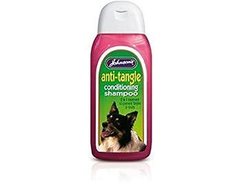 Johnsons Veterinary Products Après-shampoing Anti-enchevêtrement