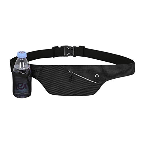 QZZQ Bolsillo Impermeable Impermeable Transpirable Multifunción Caldera Individual Ajustable para Hombres Y Mujeres Marathon Fitness Run