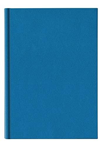 Cangini-Filippi Daily Diary 2022 – 2 Facades per Day – F.to A4 – 21 x 29.7 cm (BLUETTE)