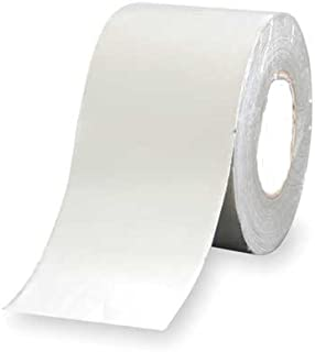 "Beech Lane RV Roof and Leak Permanent Repair Tape 4"" x 50', Permanently Stops Camper Roof Leaks, UV and Weatherproof Sealant"