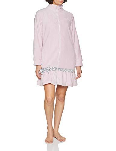 Blanca Hernández 41463 Conjuntos de Pijama, Rosa (Rosa Rosa), X-Large (Tamaño del Fabricante:XL) para Mujer