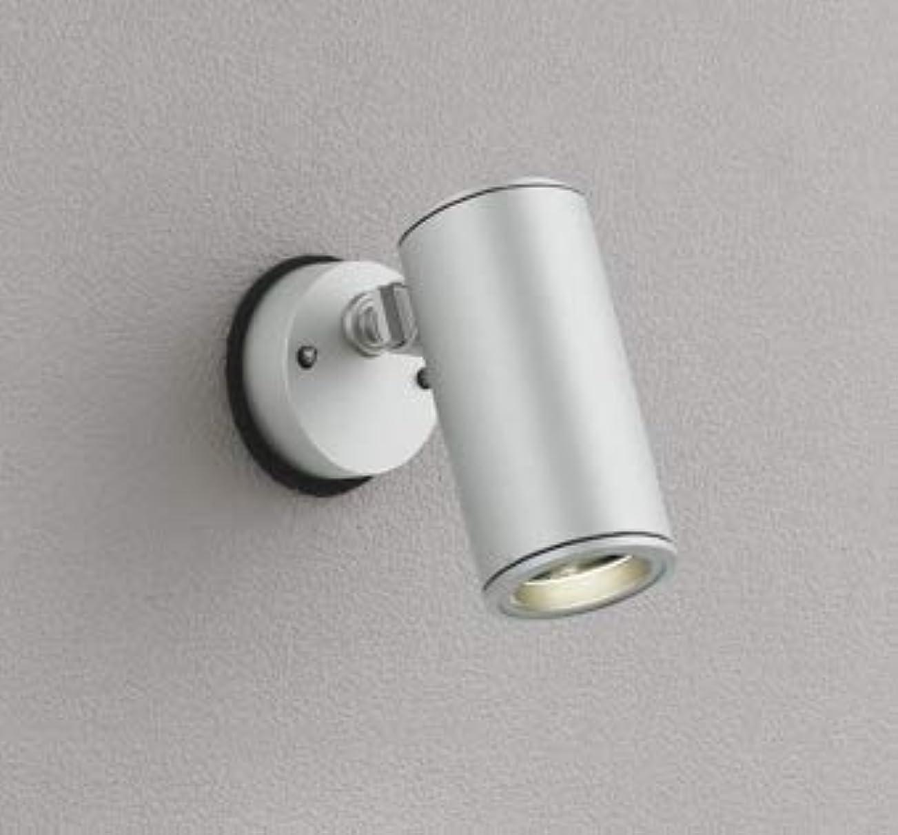 祝福飽和するモックオーデリック ODELIC【OG254850】外構用照明 エクステリアライト スポットライト