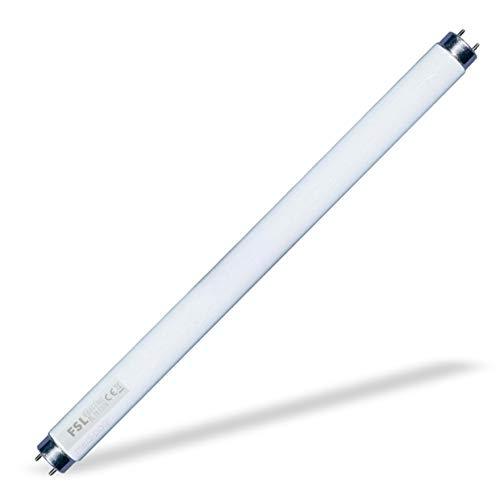 Fly-Bye fluorescerende UV-lamp - T8/10 W voor elektronische vliegen/insectenverdelgers, 10 W, blauw licht