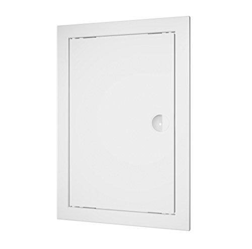 Panel de acceso de plástico para puerta de inspección (250 x 300...